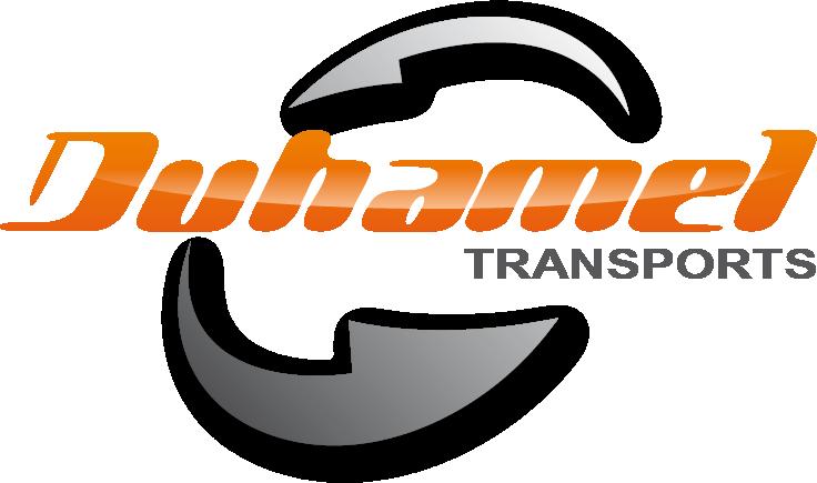 Duhamel Transports logo for Stripe